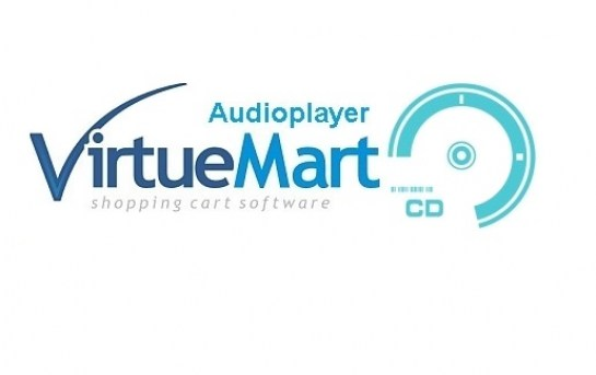 Audio plugin VirtueMart