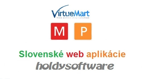 VirtueMart &  apps