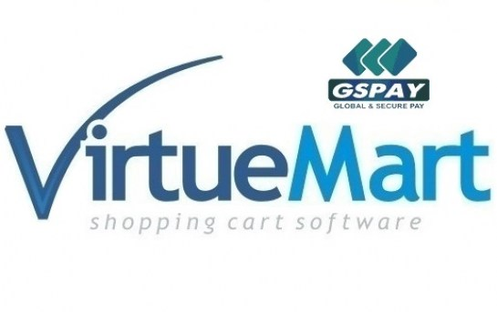 GSPAY VirtueMart